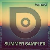 Techsoul Summer Sampler by Various Artists