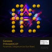 Pyramids - Single by Genesis
