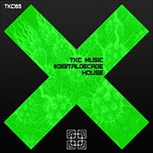#DigitalDecade House - EP by Various Artists