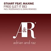 Free (Let It Be) (feat. Maxine) by Stuart