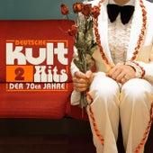 Deutsche Kulthits der 70er Jahre - 2 von Various Artists
