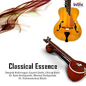 Classical Essence by Various Artists