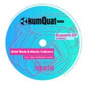Bueeehh EP by Alexis Cabrera