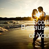 Because of You by John Scott
