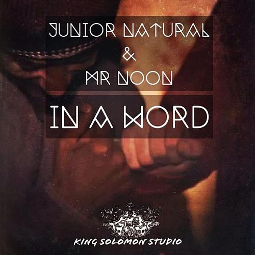 In a Word by Junior Natural