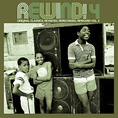Rewind Vol. 4 by Various Artists