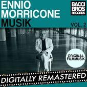 Ennio Morricone Musik - Vol. 2 (Original Filmmusik) by Ennio Morricone