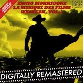 Ennio Morricone : La Musique des Films Western, Vol. 2 (Bandes Originales des Films) by Ennio Morricone