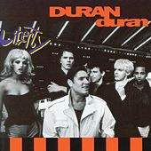 Liberty by Duran Duran