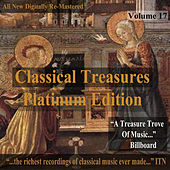 Classical Treasures: Platinum Edition, Vol. 17 (Remastered) by Various Artists