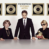 Último Acto by Vicentico