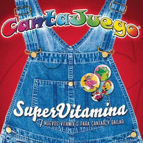 SuperVitamina by Cantajuego (Grupo Encanto)