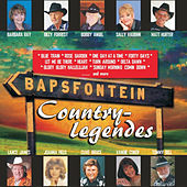 Bapsfontein - Country Legends by Various Artists