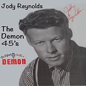 The Demon 45's by Jody Reynolds