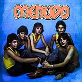Xanadu by Menudo