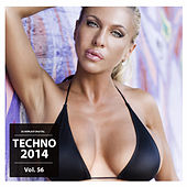 Techno 2014, Vol. 56 by Various Artists