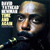 Time and Again by David 'Fathead' Newman