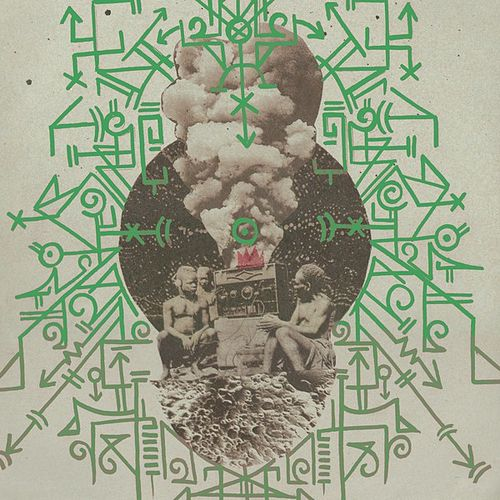 Down To Earth Vol. 2 (The Standard Bap Edition) by Ras G