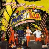 Los Mejores Sonidos de Mexico by Grupo Maravilla