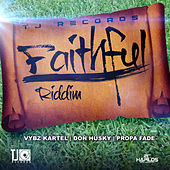 Faithful Riddim by Various Artists