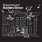 Brownswood Bubblers Eleven (Gilles Peterson Presents) by Various Artists