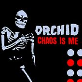 Chaos Is Me by The Orchid