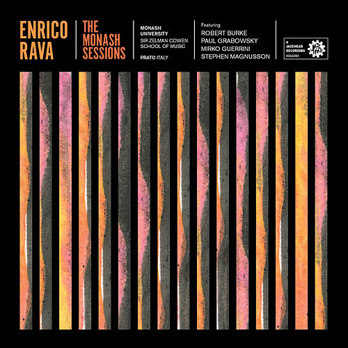 The Monash Sessions by Enrico Rava