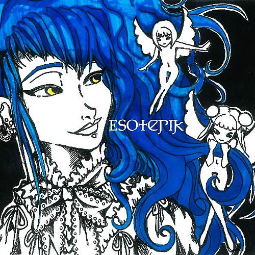 Dearly Departed by Esoterik
