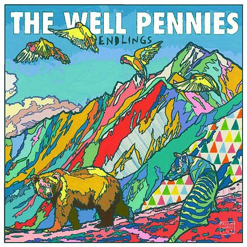 Endlings by The Well Pennies