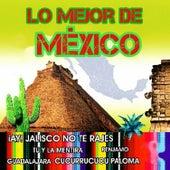 Lo Mejor de México by Various Artists