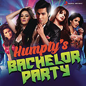 Humpty's Bachelor Party by Various Artists