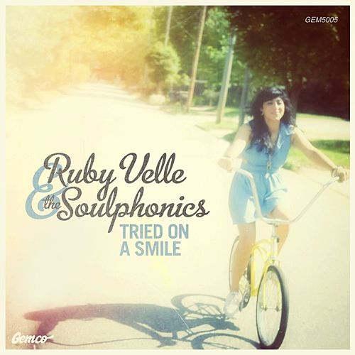 Tried On A Smile - Single by Ruby Velle