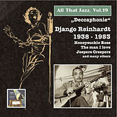 All That Jazz, Vol. 19: Django Reinhardt –