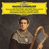 Wagner: Tannhäuser - Highlights by Various Artists