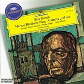 Bartók: Bluebeard's Castle; Cantata profana by Various Artists