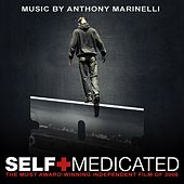 Self Medicated by Anthony Marinelli