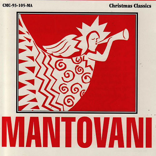Christmas Classics by Mantovani