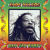 Ram Jam Party by Enos McLeod
