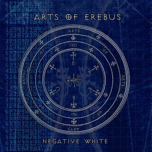 Negative White by Arts of Erebus