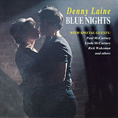 Blue Nights by Denny Laine