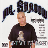 Mr. Shadow Presents: Ain't Nothin' Changed by Various Artists