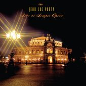 Live at Semper Opera by Jean-Luc Ponty