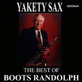 The Very Best Of Boots Randolph by Boots Randolph