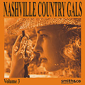 Nashville Country Gals, Volume 3 by Various Artists