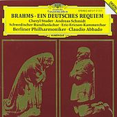 Brahms: Ein Deutsches Requiem Op.45 by Various Artists