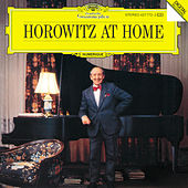 Vladimir Horowitz - Horowitz at home by Vladimir Horowitz