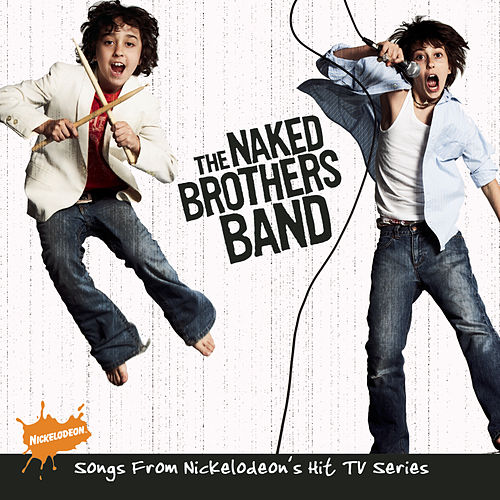 The Naked Brothers Band by The Naked Brothers Band