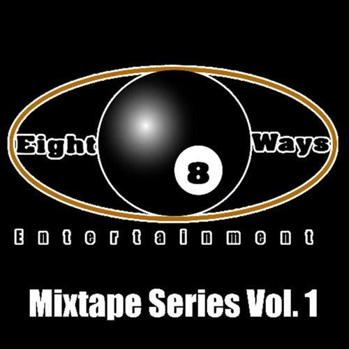 Mixtape Series Vol. 1  by 8Ball
