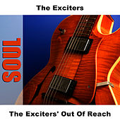 The Exciters' Out Of Reach by The Exciters