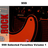 999 Selected Favorites Volume 1 by 999